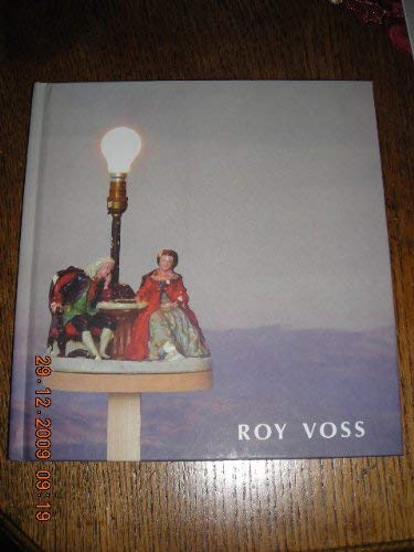9781905256068: Roy Voss: 3 Degrees W Gallery