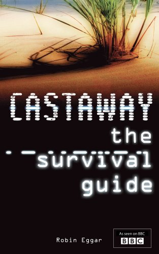 9781905264001: Castaway: the survival guide