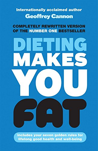 9781905264261: Dieting Makes You Fat