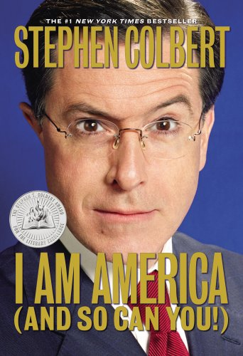9781905264322: I am America (and So Can You!)
