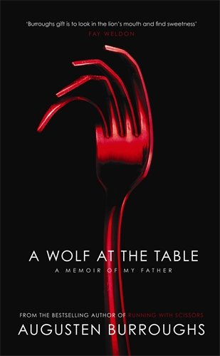 9781905264353: A Wolf at the Table