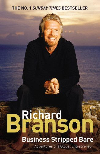 9781905264438: Business Stripped Bare: Adventures of a Global Entrepreneur