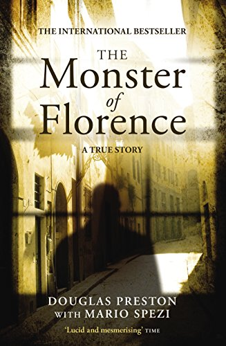 9781905264674: The Monster of Florence