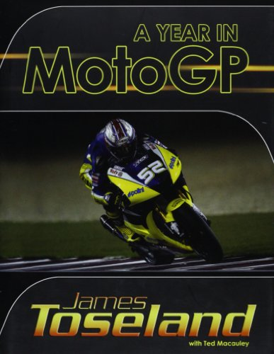 9781905264735: Year in Motogp Signed Edition