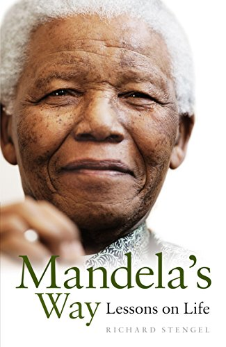 9781905264773: Mandela's Way: Lessons on Life: Lessons in Life