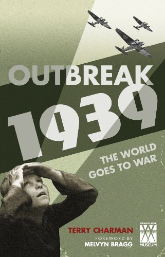 9781905264827: Outbreak: 1939: The World Goes to War