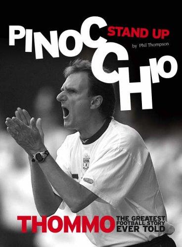 9781905266005: Stand Up Pinocchio
