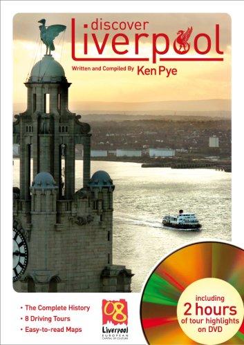Discover Liverpool: Pye, Ken