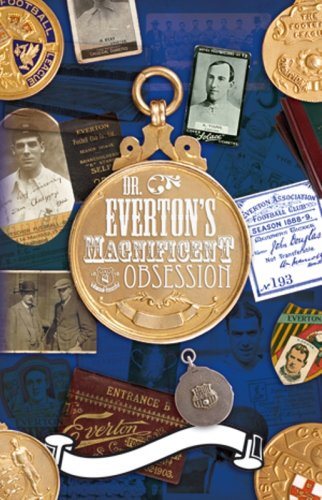 9781905266791: Dr. Everton's Magnificent Obsession