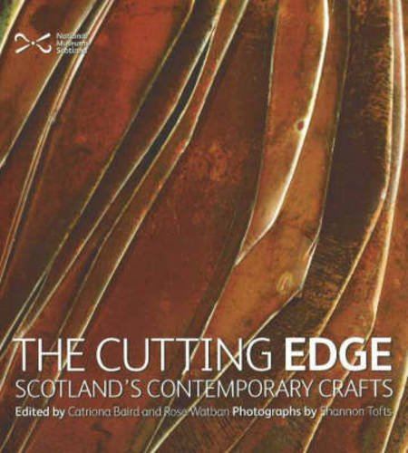 cutting edge crafts electroforming abebooks 1831