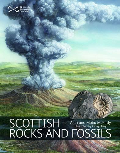 9781905267293: Scottish Rocks and Fossils (Scotties)