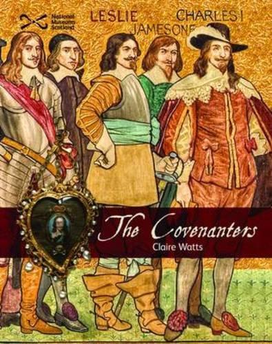 9781905267385: The Covenanters (Scotties)