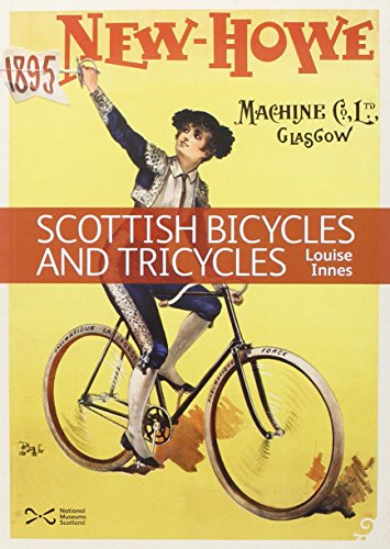 Scottish Bicycles and Tricycles: Innes, Louise
