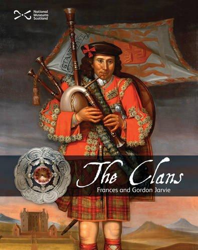 The Clans (Scotties): Jarvie, Gordon