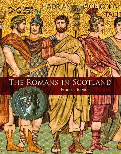 9781905267514: Romans in Scotland (Scotties)