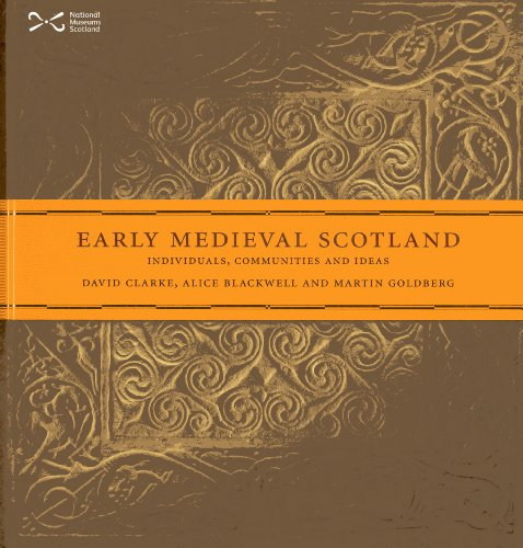 9781905267637: Early Medieval Scotland: Individuals, Communities and Ideas