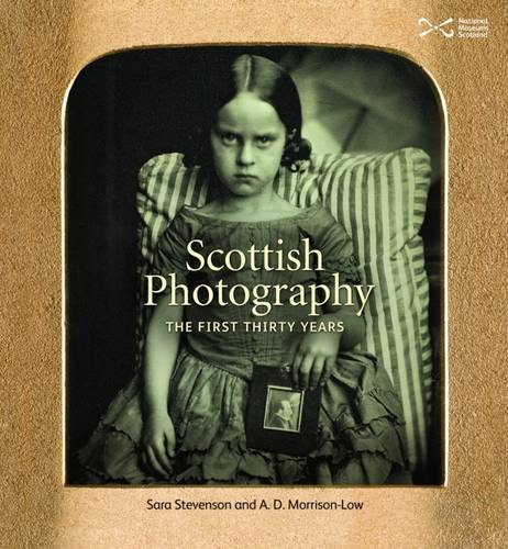 9781905267996: Scottish Photography: The First Thirty Years
