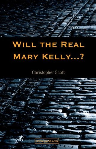 9781905277056: Will the Real Mary Kelly...?