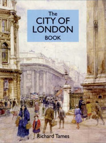 9781905286102: The City of London Book