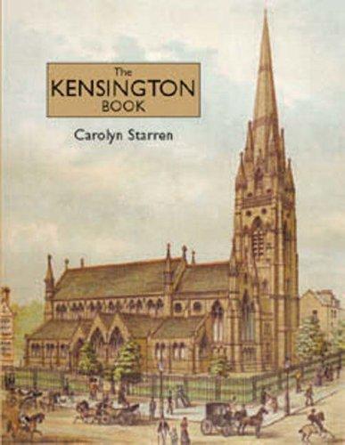 9781905286164: The Kensington Book