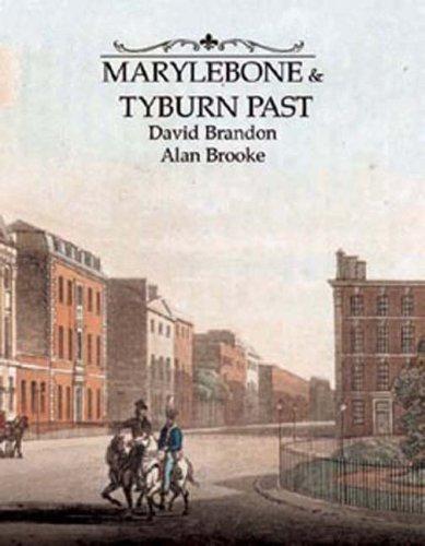 Marylebone and Tyburn Past: Alan Brooke