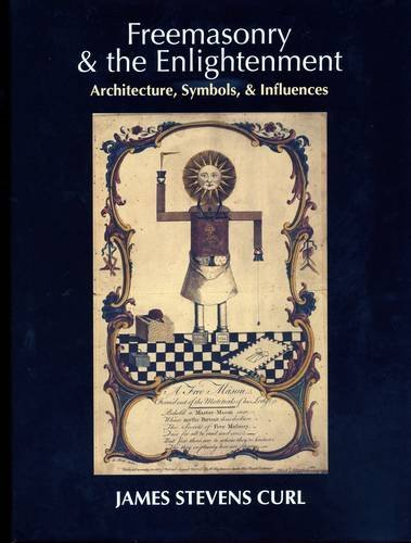 9781905286454: Freemasonry & the Enlightenment: Architecture, Symbols & Influences