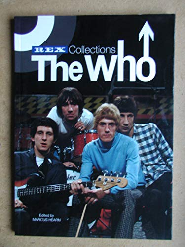 9781905287062: The Who: v. 2 (Rex Photo)