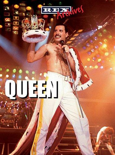 9781905287123: Queen (Rex Collections)