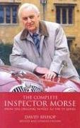 9781905287130: The Complete Inspector Morse