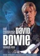 The Complete David Bowie: Pegg, Nicholas