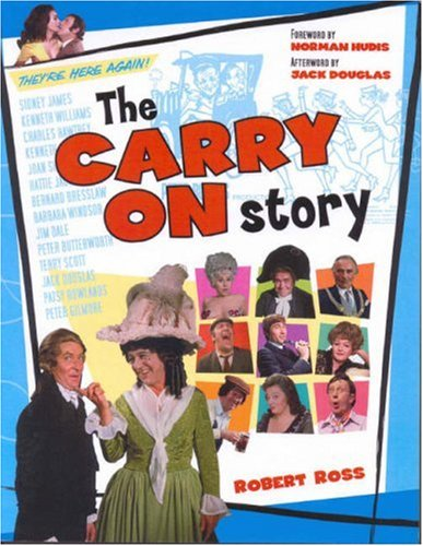 9781905287161: The Carry on Story