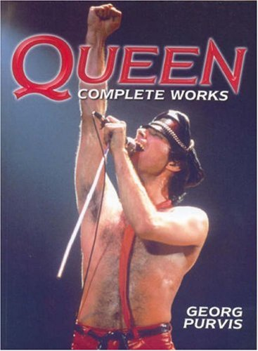 9781905287338: Queen: Complete Works