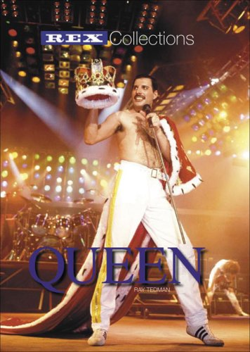 9781905287567: Queen: Hardback Limited Edition (Rex Collections)