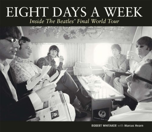 9781905287758: Eight Days a Week: Inside The