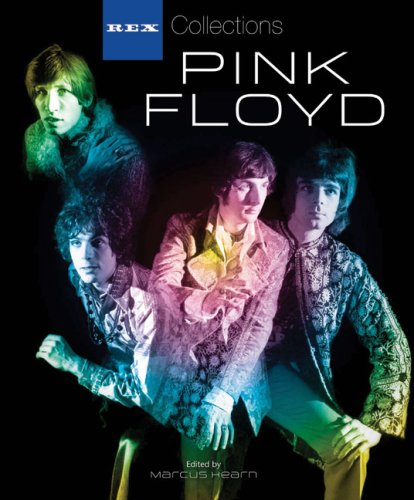 9781905287826: Pink Floyd (Rex Collections)