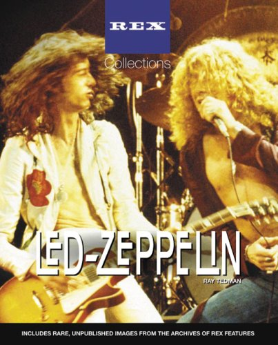 9781905287864: Led Zeppelin (Rex Collections)