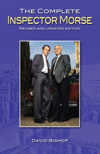 9781905287918: The Complete Inspector Morse