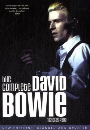 9781905287970: The Complete David Bowie