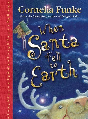 9781905294145: When Santa Fell to Earth