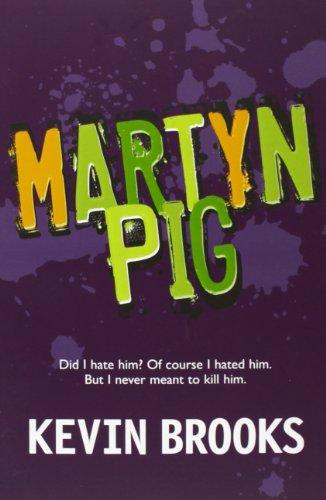 9781905294169: Martyn Pig