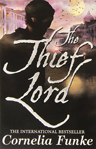 9781905294213: The Thief Lord
