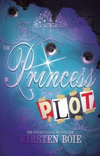 9781905294541: The Princess Plot