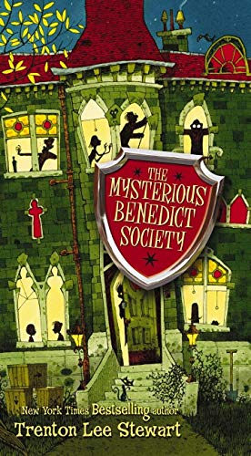 9781905294572: The Mysterious Benedict Society