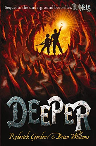 Deeper +++ double signed, lined, dated and: Gordon, Roderick and