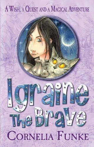 9781905294657: Igraine the Brave