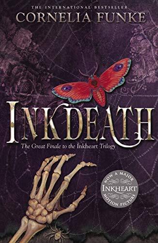 9781905294848: Inkdeath (Inkheart Trilogy)