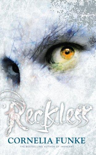 Reckless SIGNED + EXTRAS!: Funke, Cornelia Caroline