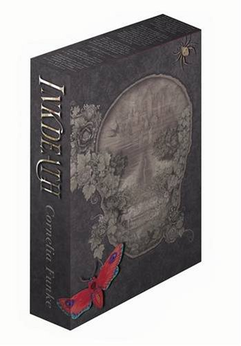 9781905294954: Inkdeath Collector's Edition in Slipcase (Inkheart Trilogy)