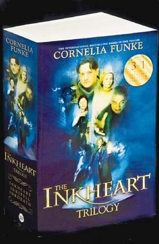 9781905294961: Inkheart Trilogy: Inkheart, Inkspell, Inkdeath