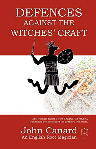 9781905297184: Defences Against the Witches' Craft
